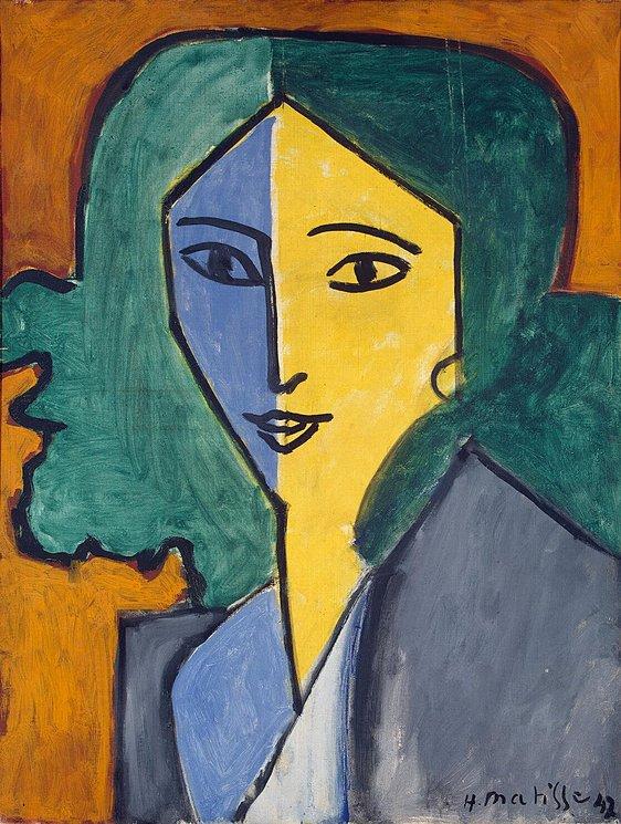 Portrait-of-Lydia-Delectorskaya