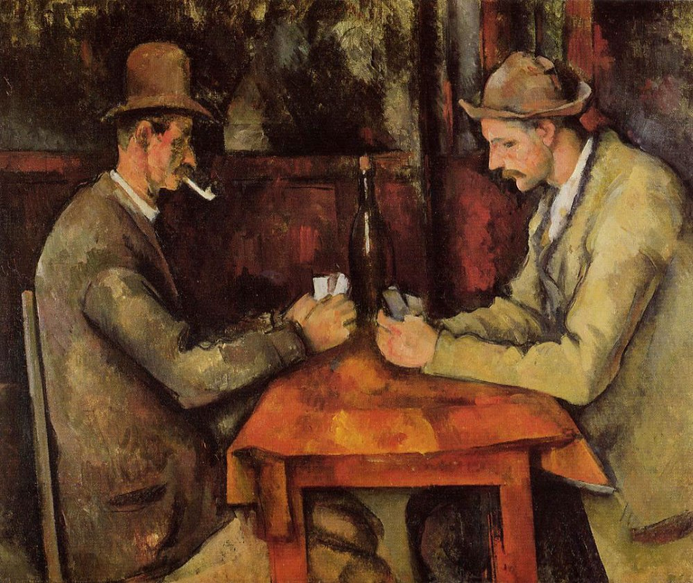 Card_Players_Cezanne