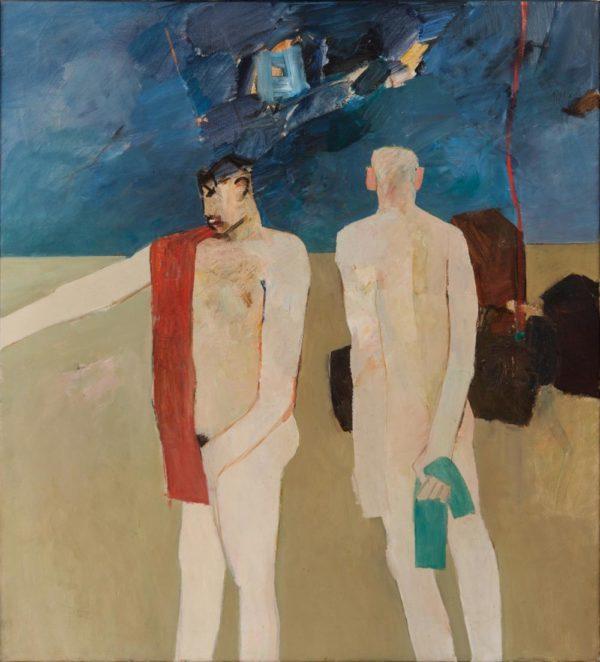 san-giorgio-bathers-Keith Vaughan